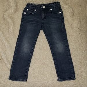Arizona jeans - butterfly pockets